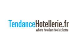 tendances hotelleries
