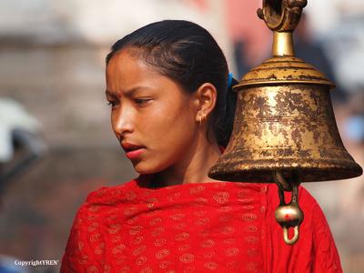 Trek au Népal Annapurna