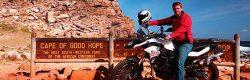 Voyage sur mesure en moto et en Thaïlande