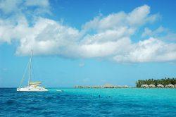 YREN' voyage sur mesure TAHA'A Polynésie