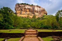 YREN' voyage sur mesure Sri lanka Sigiria