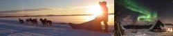 YREN' courtier-voyages sur mesure Laponie