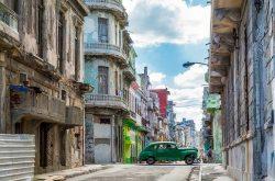 YREN' courtier en voyages sur mesure CUBA