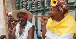 YREN' courtier-voyages sur mesure CUBA