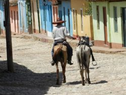 YREN' courtier voyages sur mesure CUBA