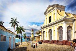 YREN' voyage sur mesure CUBA