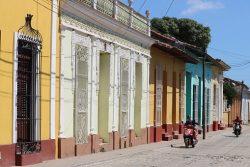 YREN' trinidad Cuba