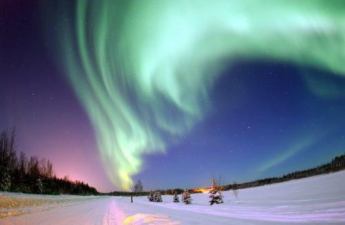 YREN' courtier en voyages sur mesure Laponie Islande Finlande